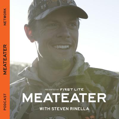 Building on the belief that a deeper understanding of the natural world enriches all of our lives, host Steven Rinella brings a deep and relevant look at all outdoor topics including hunting, fishing, nature, conservation and wild foods. Filled with humor, irreverence and things that will surprise the hell out of you, each episode welcomes a diverse group of guests who add their own expertise on the vast world of the outdoors.  Part of MeatEater, Inc.