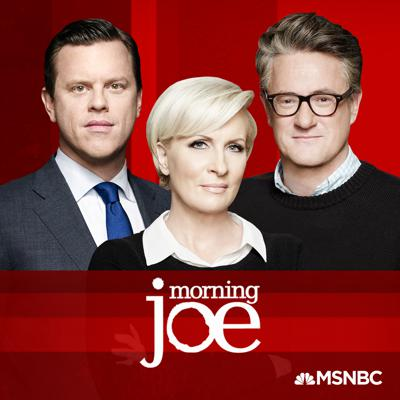 Cover art for Morning Joe 4/3/20