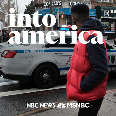 Cover art for Into Bloomberg's Legacy of Stop and Frisk