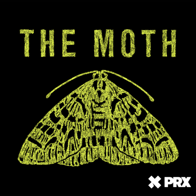 Cover art for The Moth Radio Hour: Heroes, Icons & Superstars