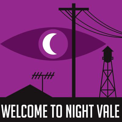 Twice-monthly community updates for the small desert town of Night Vale, where every conspiracy theory is true. Turn on your radio and hide. Never listened before? It's an ongoing radio show. Start with the current episode, and you'll catch on in no time. Or, go right to Episode 1 if you wanna binge-listen.