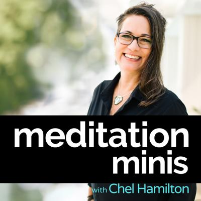 Short guided meditations to calm your anxiety, overcome negative thinking, increase your confidence, and more . Want to meditate but just don't think you have the time, or mental focus, to do it? This is the show for you. Most of these meditations are just 10 minutes - sometimes less! Soothe your stress away with this Award Winning guided meditation podcast by Hypnotherapist Chel Hamilton today. Please Note: The meditations presented in this podcast are from a wide variety of sources and do not subscribe to any particular religious ideology. Every effort is made to present the meditation techniques in this podcast series in a non-dogmatic, non-religious based way. Please do not listen to this meditation podcast or any other guided meditations while doing something that requires your complete attention… like driving your car. Stay safe :-) For more information and subscription options visit: https://meditationminis.com