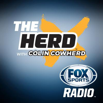 The Herd with Colin Cowherd is a thought-provoking, opinionated, and topic-driven journey through the top sports stories of the day.