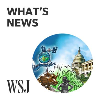 One of the original business news podcasts. Mirrored after the popular Wall Street Journal column. Get caught up on your commute Monday through Friday. Listen as our journalists cover top stories and share timely insights on business, the economy, markets, and politics.