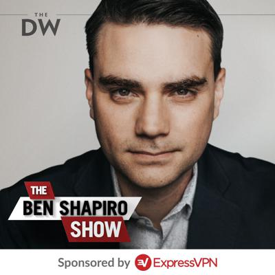 Tired of the lies? Tired of the spin? Are you ready to hear the hard-hitting truth in comprehensive, conservative, principled fashion? The Ben Shapiro Show brings you all the news you need to know in the most fast moving daily program in America. Ben brutally breaks down the culture and never gives an inch! Monday thru Friday.