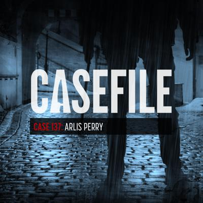 Cover art for Case 137: Arlis Perry